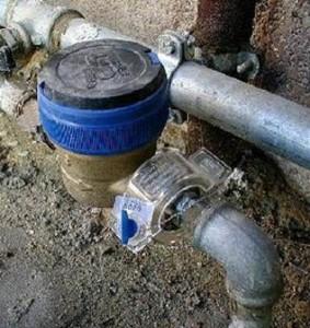 Catanzaro. Acqua: giovedì disagi nella zona di Gagliano.