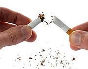 Un vaccino «di geni» per smettere di fumare