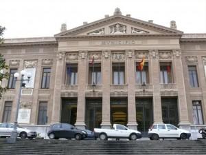 """Vendita beni Palazzo Zanca, la """"Casamica Immobiliare"""" pronta a portare il Comune in tribunale."""