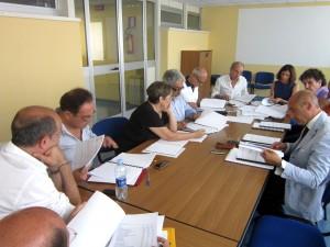 Insediato a Lamezia il Comitato Budget, un importante strumento di programmazione economica.