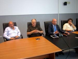 ASP Catanzaro: nuova riorganizzazione aziendale e attivazione di 90 posti di lungodegenza in tutte le strutture ospedaliere provinciali.