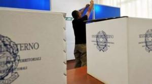 Catanzaro. Gli elettori sono 74521, 576 votano per la prima volta e 7558 votano solo alla Camera.
