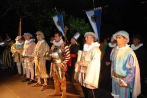 Il Ministero della Difesa patrocina la rievocazione storica della battaglia di Lepanto.