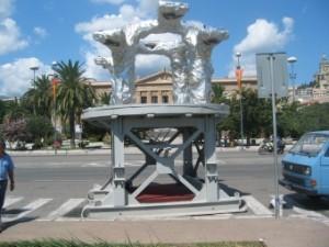 Vara: mercoledì 1° agosto il cippo a Piazza Castronovo