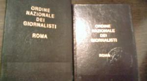 L'ordine dei giornalisti interviene in difesa della giornalista Carmen Di Per
