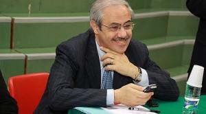"""L'addio di Lombardo: """"Auguro a voi 90 deputati di servire meglio la Sicilia"""""""
