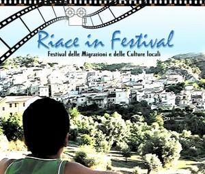 III Edizione Riace in Festival. Torna il festival di Riace sui migranti, tra cinema ed impegno. Dal 5 all' 8 luglio film, arte, teatro, letteratura e culture locali.