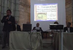 Al via ieri la quarta edizione con il convegno storico a S. Maria Alemanna.
