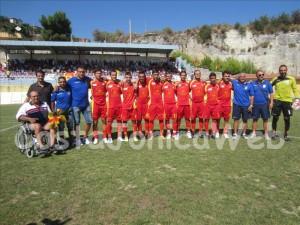 Calcio. Amichevole. Guardavalle Catanzaro 3 – 7