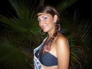 Ketty Scattareggia: una modella dalle grandi virtù
