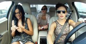 La sexy band russa Serebro spopola con il video hot 'Mama Lover'