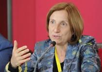 Acri (Cs). Ancora un premio per la legalità a Maria Carmela Lanzetta, già Sindaco di Monasterace e Ministro per gli Affari Regionali