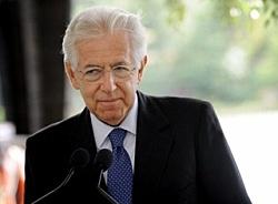 Elezioni: il Codacons diffida Mario Monti. Non può fare campagna elettorale sfruttando il suo ruolo di presidente tecnico.