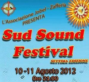 """Al via a Zafferia la VII edizione del """"Sud Sound Festival"""""""