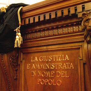 Tribunali, Calabria. Bianchi (Pdl): premiato impegno del Pdl.