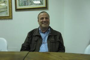 Il Consigliere Francesco Montepaone