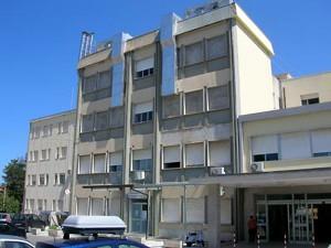 Chirurgia Generale del Presidio Ospedaliero di Soverato (Cz): la carenza di organico potrebbe compromettere i turni notturni.