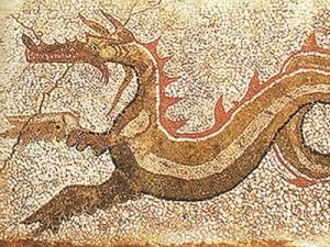 Progetto Calabria Jones, gli studenti hanno adottato il drago marino di Monasterace