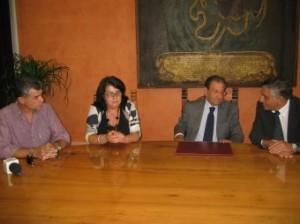 Problematiche di Messinambiente: incontro Commissario e sindacati