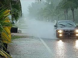 Protezione Civile. Maltempo:da domani piogge intense in spostamento alle regioni centro-meridionali e Sardegna