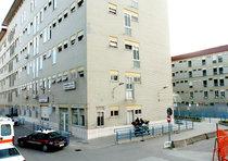 """Il Presidente Scopelliti è stato in visita all'Ospedale """"Pugliese"""" di Catanzaro"""