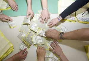 Palermo.  Elezioni politiche: per gli scrutatori si procederà al sorteggio venerdì 1 Febbraio.