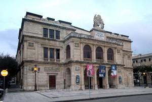 Messina. Teatro Vittorio Emanuele: nota dell'Assessore Alagna