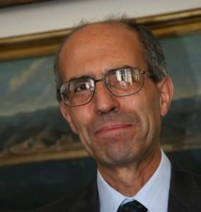 Il Prefetto Francesco Alecci in visita di commiato alla Questura