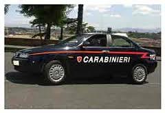 Gioiosa Marea (ME); pregiudicato 36enne arrestato dai Carabinieri.