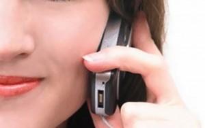 cellulare parlare