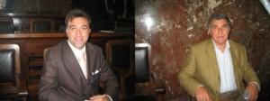 Il consigliere comunale Giuseppe Chiarella si dimette da Capogruppo di Forza Azzurri