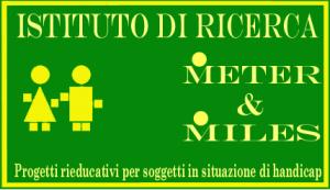 14 ottobre, anche quest'anno la Meter & Miles celebra la Giornata delle Persone down a Messina
