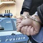 Reggio Calabria. La polizia arresta un 33enne