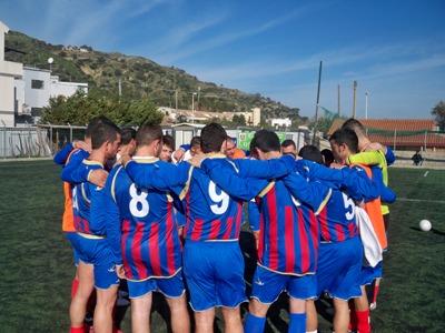 calcio. seconda categoria siciliana – girone f. asd zafferia