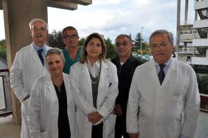 ASP Catanzaro: all'ospedale di Lamezia Terme uno degli 8 centri di risonanza magnetica cardiaca presenti in Italia.