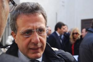 Mario Caligiuri Assessore Cultura Regione Calabria