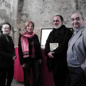 Squillace (Cz). Mostra libri sulla Calabria, tante le presenza.