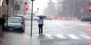 Messina. Allerta meteo per giorno 22 gennaio 2017, livello codice rosso.