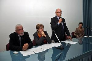 ASP Catanzaro: esperti nella diagnosi, nel controllo e nella gestione della malattia tubercolare umana e animale riuniti per la prima volta a Lamezia Terme.