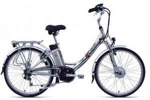 Messina. Tenta il furto di una bici elettrica. Minorenne arrestato