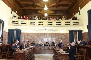Messina, stasera nuova seduta del consiglio comunale.