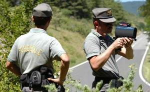 Corpo Forerstale di Messina: misura cautelare personale degli arresti domiciliari a carico di 60enne.