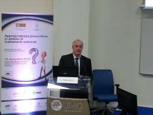 Catanzaro. UMG – Congresso sui nuovi farmaci antivirali contro l'epatite C