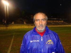 Guardavalle. Intervista a Mister Gesualdo Calabrese.