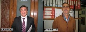 Dimissioni da Palazzo Zanca del Consigliere Greco, neo deputato all'ARS, a cui subentrerà Maurizio De Leo, primo dei non eletti.