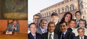 Situazione comunale: il Commissario Luigi Croce ha indetto per lunedì 26 un incontro al comune con i neodeputati regionali di Messina.