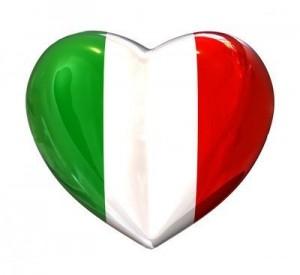Italiani fuori confine.