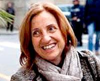 """Monasterace (Rc). Maria Carmela Lanzetta: """"La terra dei fuochi in Calabria""""."""