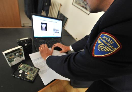 Catania, scoperto da Polizia Postale virus che cripta i dati$