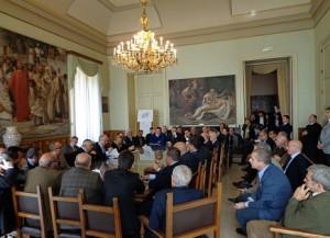 Accorato SoS dai sindaci della provincia di Catania